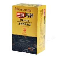 黑苦荞全株茶,120g(5gx24袋)