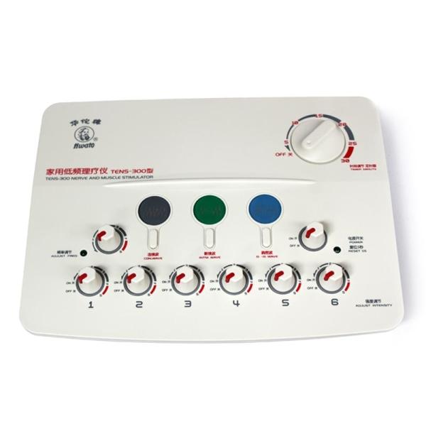 家用低频理疗仪,tens 300