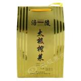 太极榨菜(四味礼盒),1500g