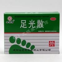 足光散(足光粉),40g*3