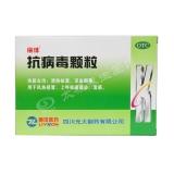 抗病毒颗粒4gx12袋(无蔗糖)