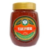 五味子蜂蜜,900g