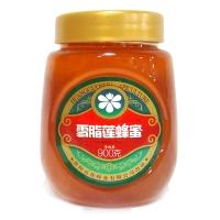 雪脂莲蜂蜜,900g