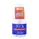 狮王CLINICA酵素洁净防护漱口水(便携型)_80ml