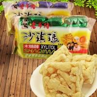 老布特无糖沙琪玛(玉米风味),500g