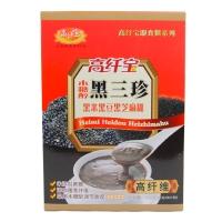 高纤宝木糖醇即食糊(黑三珍),240g