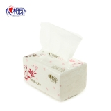 心相印纸面巾(RDT200软抽商用),200抽*2层(400张)14cm*19cm