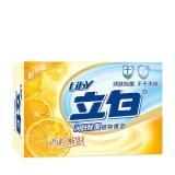 立白润肤除菌植物香皂(西拧醒肤),100g