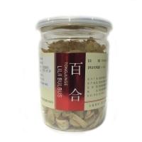 百合,150g片(桐君阁牌)