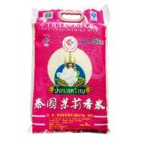 可可舒泰国茉莉香米,5kg