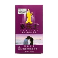 多乐士避孕套,12只(精品至爱)