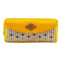 笔袋_GD15053黄色