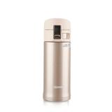 象印不锈钢真空保温杯,SM-KB36 PX香槟粉色
