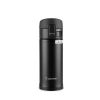 象印不锈钢真空瓶,SM-KB36  TM深可可色