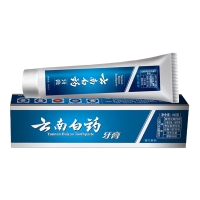 云南白药牙膏,180g(留兰香型)