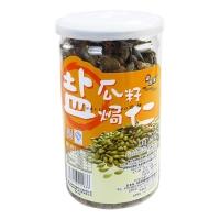 盐焗瓜籽仁 160g