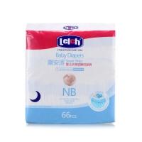 露安适乐享甜睡纸尿裤,NB码初生-5kg 66片