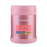 象印保温饭盒,SW-EAE35 PS亮粉色