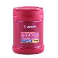 象印保温饭盒,SW-EAE35 PJ糖果粉色