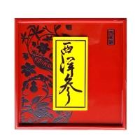 西洋参,小片100克x3(木盒)