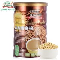 欣园阳光谷绿黄金荞麦粉,500克,有效期至2018年4月14日