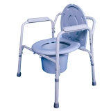 经立通 座便椅, KBZG-C