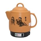 全自动煎药保健壶,GX-500A 4L 陶瓷