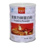 金奥力牌蛋白粉,400g/罐