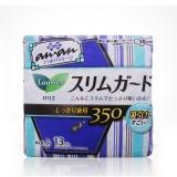 花王speed夜用卫生巾超薄瞬吸零触感(护翼),35cm,13片