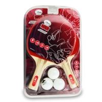 乒乓球拍套装,SD22003(3星)