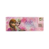 多功能塑料文具盒,DM20003F粉色