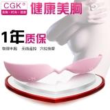 CGK 爱尚无线遥控丰胸按摩仪器,272cm×90cm×40cm(粉色)