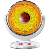 志高(chigo) ZNT-90E(B52)花篮式摇头取暖小太阳取暖器/电暖器/电暖气