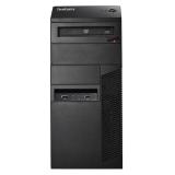 联想(Lenovo)ThinkcentreM6500T-N000 i5-4590/4G/1T /1G/DVD刻录/WIN7-HB/23WLED 三年保修商用机