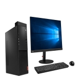 联想(Lenovo)启天B415-B025 G3900/2G/500G/DVD/集成/WIN7-Home/19.5显示器z 三年有限保修及上门