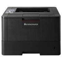 联想(Lenovo)LJ4000D 黑白激光打印机