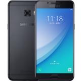 三星 Galaxy C5 Pro(C5018)4GB+64GB 墨玉黑 移动4G+手机 双卡双待