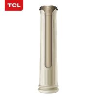 TCL 大2匹 印象罗马 超一级能效 京东微联智能 冷暖 空调柜机(全直流变频)( KFRd-51LW/RX11BpA)