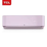 TCL 大1匹 智能 变频 二级能效 冷暖 空调挂机(隐藏显示屏)(KFRd-26GW/EO12BpA)