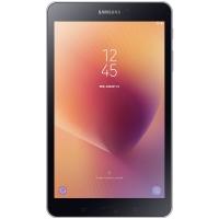 三星Galaxy Tab A(2017)通话平板电脑 8.0英寸(3G内存/32G存储 全网通)银色 T385