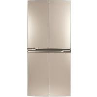 TCL BCD-398KZ50 398升 冷藏自动除霜 电脑温控 十字对开门冰箱(流光金)