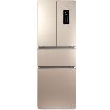 TCL BCD-318WEZ50 318升 多门风冷无霜冰箱 电脑温控(流光金)