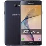 三星 Galaxy On7(G6100)3GB+32GB 钛岩黑 移动联通电信4G手机 双卡双待
