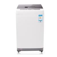 松下(Panasonic)7.5公斤 全自动波轮洗衣机 松下品质 大容量 智能控制 高效节能XQB75-Q77231(XQB75-Q77201升级款)