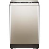 三洋(SANYO)DB90599ES 9公斤波轮洗衣机全自动 防皱洗 桶干燥 速溶洗 变容洗 变速洗 带童锁(金色)