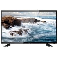 康佳(KONKA)LED40G200 高清液晶电视 黑色