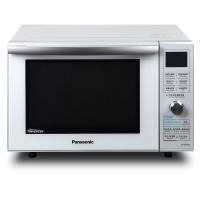 松下(Panasonic)NN-DF382M 变频微波炉 烧烤烘焙一体 一级能效 23升