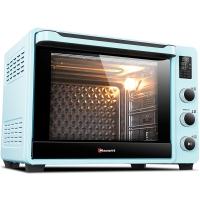 海氏(Hauswirt )电烤箱家用烘焙多功能智能操控独立控温 C45