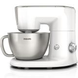 飞利浦(PHILIPS)厨师机 HR7955/01 料理机全自动家用和面机压面机