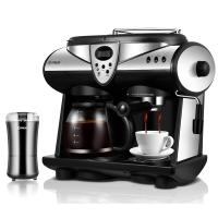 东菱(Donlim)DL-KF7001 咖啡机 半自动意式美式二合一